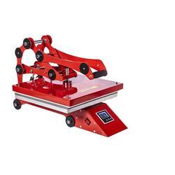 仕林机械 气动烫画机-烫画机图片