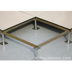 密云区防静电地板-陶瓷面防静电地板厂家-通纳盛地板厂图片