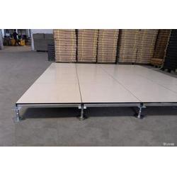 东营市防静电地板,防静电地板厂家,通纳盛机房地板厂图片