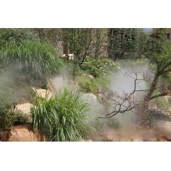 江门园林造雾、铭田喷雾知名专家(优质商家)、优质园林造雾设备图片