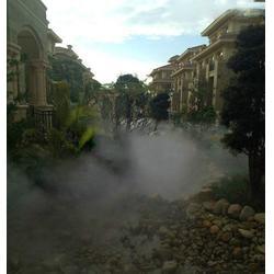云浮景观造雾、自然景观造雾、铭田喷雾知名企业图片