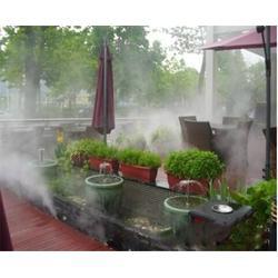 四会园林造雾,铭田喷雾知名专家(在线咨询),园艺园林造雾专家图片