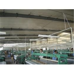 纺织厂加湿厂家、上海纺织厂加湿、铭田喷雾高效环保(多图)图片