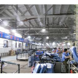 铭田喷雾加湿系统(多图)|服装厂房加湿方案|开平厂房加湿图片