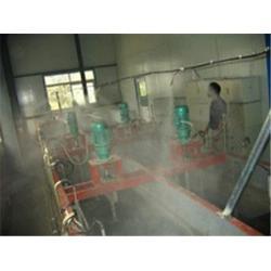 铭田喷雾除臭方法-生活垃圾除臭-生活垃圾除臭设备图片