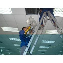金水区志高中央空调清洗电话,【河南安达斯】,中央空调清洗图片