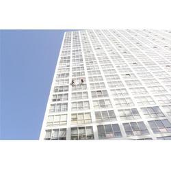 安达斯清洁工程(图),各种大楼外墙清洗保洁,外墙清洗图片