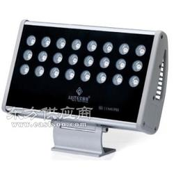 艾丽特窄角度聚光投光灯 厂家热销8度角投光灯 窄角度LED投射灯 24颗灯珠直线窄光束聚光灯图片