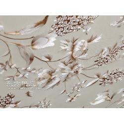 中欧式无缝墙布无缝刺绣墙布无缝墙布厂家直销图片
