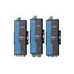 MOXANPort 5210A-T串口服务器代理商经销商图片