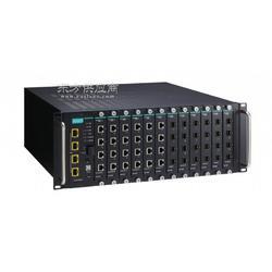 台湾MOXA ICS-G7750A-2XG-HV-HV工业交换代理商图片