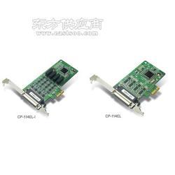 CP-168EL串口卡MOXA代理商图片