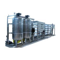 水处理,青州鲁泰机械,5T水处理图片
