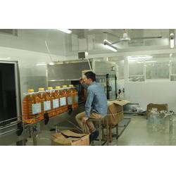 油类灌装机|龙大油类灌装机|青州鲁泰机械(多图)图片