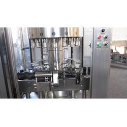 青州鲁泰机械(多图)_葡萄酒类灌装机_酒类灌装机图片
