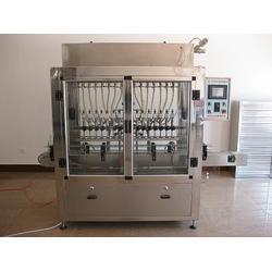 红酒类灌装机,酒类灌装机,青州鲁泰机械图片