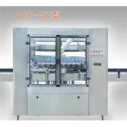 白酒类灌装机,酒类灌装机,青州鲁泰机械(多图)图片