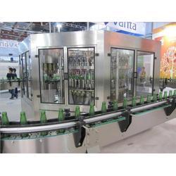 灌装机-青州鲁泰机械-果酒类灌装机图片