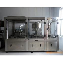 青州鲁泰机械|灌装机|醋类灌装机图片