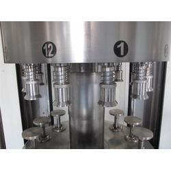 酒类灌装机_青州鲁泰机械_红酒类灌装机图片