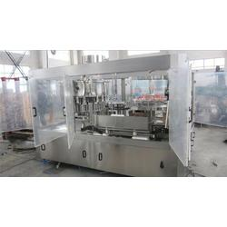 色拉油类灌装机,油类灌装机,青州鲁泰机械(多图)图片