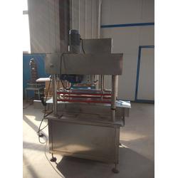 蜂蜜封口机、封口机、青州鲁泰机械图片