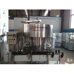 青州鲁泰机械(图)_全自动酒类灌装机_酒类灌装机图片