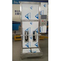 调和油灌装机,灌装机,青州鲁泰机械图片
