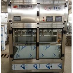 油类灌装机_青州鲁泰机械(优质商家)_机油类灌装机图片