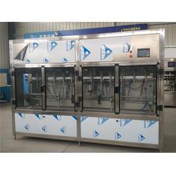 青州鲁泰机械|灌装机|果酒灌装机图片