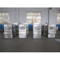 湖南油灌装机、青州鲁泰机械(优质商家)、粮油灌装机图片