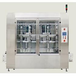 青州鲁泰机械、青州白酒灌装机、白酒灌装机报价图片