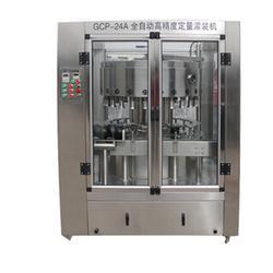 玻璃水灌装机厂家_永州玻璃水灌装机_青州鲁泰机械图片