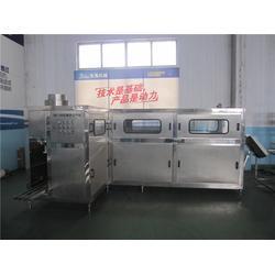 矿泉水灌装机、青州鲁泰机械、小型矿泉水灌装机图片