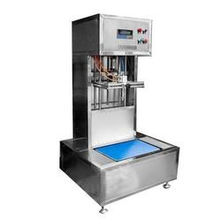 压盖机,青州鲁泰机械(在线咨询),油类压盖机图片