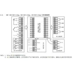 位控仪XMT52U0RS232,百特仪表,位控仪图片