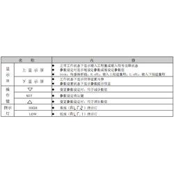 流量表XML5D16626P,百特仪表,流量表图片