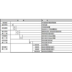 百特仪表(图)-24路巡检仪XMC520-巡检仪图片