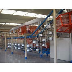 鸿海电子机械设备厂(图)_头盔喷涂设备_喷涂设备图片