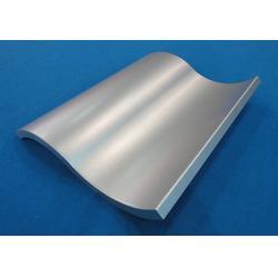 外装铝单板直销,新乡外装铝单板,龙标建材公司(图)图片