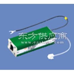 RJ45S-ATM/8-F千兆网络防雷器图片