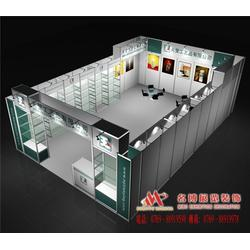 名博展览(图),东莞展柜工程,工程图片
