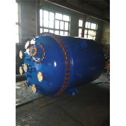 河南搪玻璃反应釜|易龙化工设备公司(在线咨询)|反应釜图片