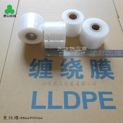 aa拉伸缠绕膜 包装保护膜 厂家直销图片