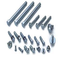 304外六角螺栓、鹏驰螺丝、外六角螺栓图片