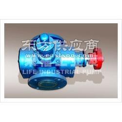 齿轮油泵抱死与不吸油的表象处置图片