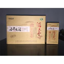 米稻库、五常大米、舌尖上的五常大米图片