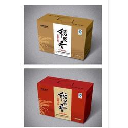 特级贡米五常大米-米稻库-大米图片