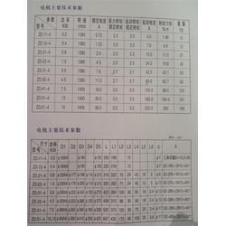 绍兴双速电机厂家_泰德尔电机(在线咨询)_绍兴双速电机图片