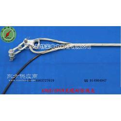ADSS單層絲小張力耐張線夾 預絞絲光纜金具圖片